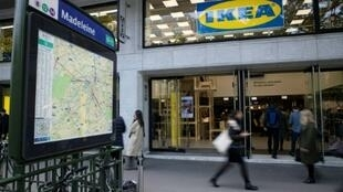 Ikea France and a slew of former senior employees went on trial Monday for allegedly spying on staff, job applicants and customers in an elaborate and illegal information gathering system between 2009 and 2012.