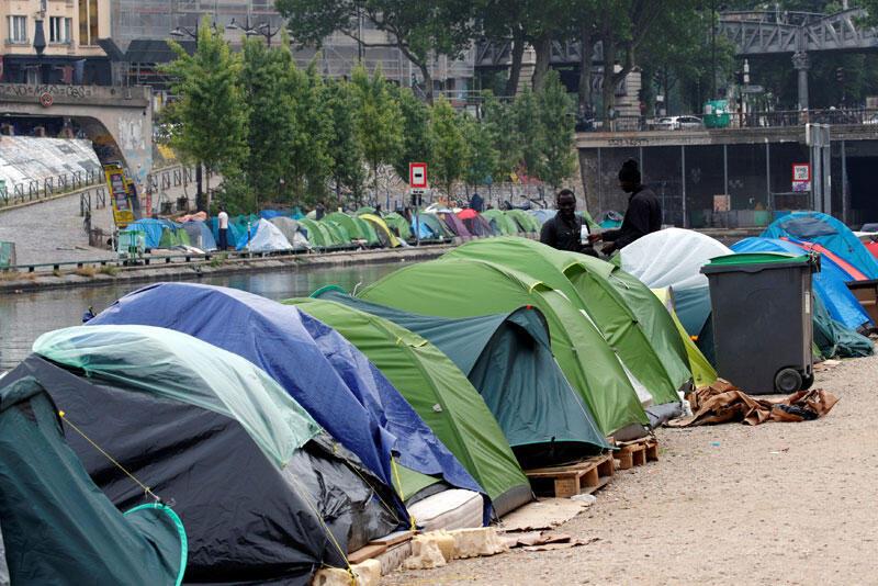 L'UE travaille depuis quelques années déjà avec certains Etats chargés de prévenir les départs de migrants.