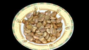Un plat de «foul» tunisien.