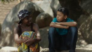 « Wallay », un film franco-burkinabè de Berni Goldblat.