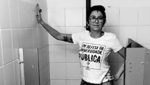 Maria Luíza Sussekind é professora da Unirio (Universidade Federal do Estado do Rio de Janeiro) e faz parte da direção da Associação Nacional de Pós-Graduação e Pesquisa em Educação.