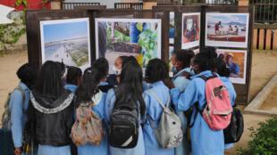 Expo Petits Pecheurs - Madagascar
