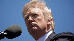 Дональд Трамп пообещал обнародовать свое «климатическое» решение в ближайшие дни