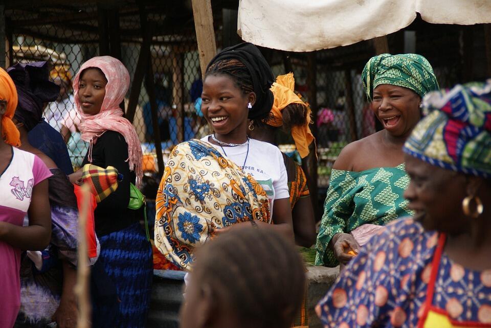 Plus de 2 000 langues sont parlées sur le continent africain.