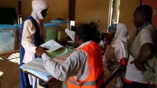 En Mauritanie, la grande majorité de l'opposition a décidé de boycotter le scrutin présidentiel.