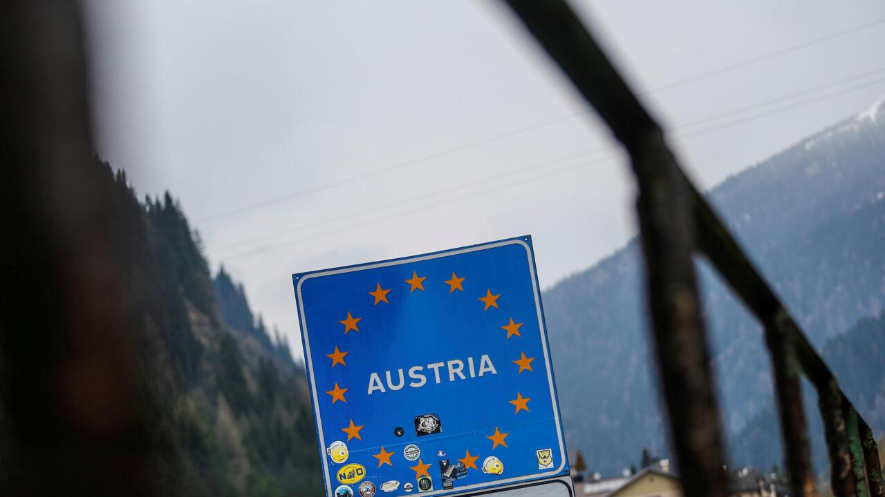 欧盟建议7月1日起对外重启边境