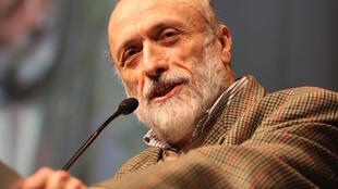 Carlo Petrini, fondateur du Slow Food.