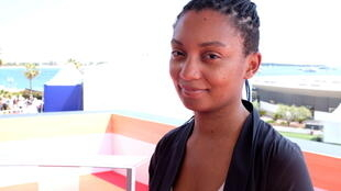 Rungano Nyoni, la réalisatrice zambienne de « I Am Not A Witch » : « beaucoup de gens ignoraient l'existence des camps de sorcières en Afrique ».