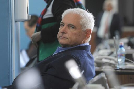 Panama's former president Ricardo Martinelli is wanted in his homeland to face charges of spying on politicians and journalists