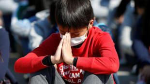 唯一遭受過核打擊的日本也因擔心談判破裂而反對禁止核武