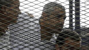 Waandishi wa Habari wa kituo cha Aljazeera wahukumiwa kwenda jela miaka 7 nchini Misri