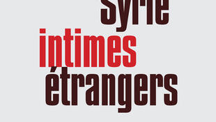 <i>Liban-Syrie, intimes étrangers, </i>d'Elizabeth Picard publie, paru aux éditions Actes Sud.