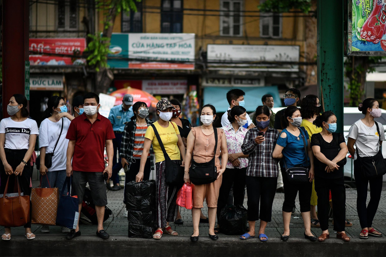 Vietnam has won praise for its handling of the virus