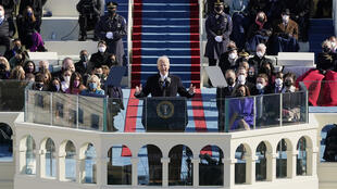 Joe Biden _ Investiture