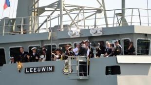 Hải quân Úc. Ảnh minh họa.