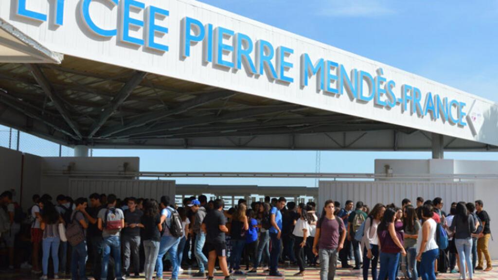 La rentrée dans les écoles françaises à l'étranger
