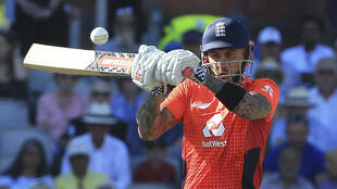 'Served his time' - Alex Hales is hoping for an England recall