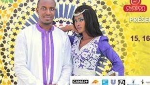 Du 15 au 17 octobre à Bamako se déroulait le Festi'bazin, festival consacré à ce tissu. Les artisans maliens ne sont plus seuls à travailler le bazin, des créateurs étrangers sont venus présenter leur collection.