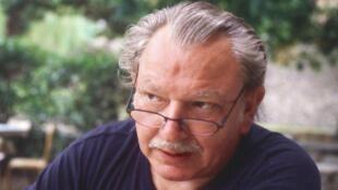Jean-Louis Comolli.