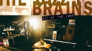 """Out of the cage"" de The Dizzy Brains"