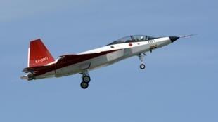 យន្តហោះចម្បាំងធុន X-2 Shinshin ប្រើបច្ចេកវិទ្យាបំបាំងកាយពីរ៉ាដា ដែលជប៉ុនទើបនឹងផលិត និងហោះហើរសាកល្បងប្រកបដោយជោគជ័យ នៅថ្ងៃសុក្រ ២២ មេសា ២០១៦