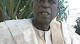 Ambasada Yahaya Kwande