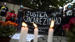 2021-05-07T104433Z_850372763_RC2YAN9HKZWT_RTRMADP_3_BRAZIL-VIOLENCE