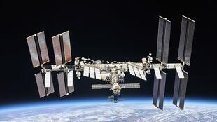 Station spatiale internationale - ISS