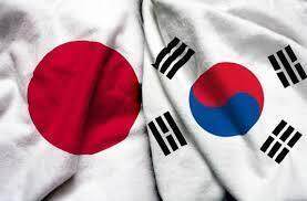 日韩关系图片