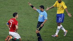 A pesar  de la expectativa y de las estrellas en cancha, dos de los protagonistas  del Mundial termianron defraudando.