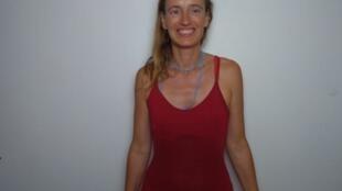 Christine Douxami, pesquisadora da Escola em Estudos Avançados de Paris, uma das autoras da revista Brésil(s) – Comprendre la crise au Brésil