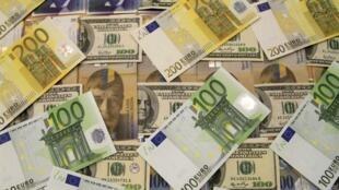 Casal de brasileiros preso em Genebra, acusado de lavagem de dinheiro.