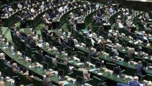 Assemblée iranienne