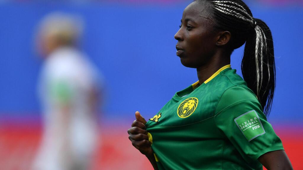 Jeux olympiques: les footballeuses camerounaises n'iront pas à Tokyo
