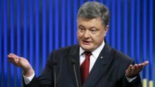 Президент Украины Петр Порошенко встретится с послами Большой семерки (G-7) 4 февраля 2016 года.