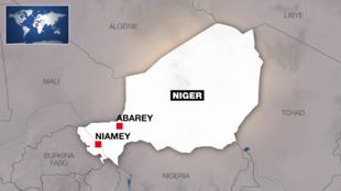 Des gendarmes ont été attaqués à Abarey, au Niger. Le bilan fait état de 5 morts.