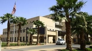 soudan ambassade américaine états-unis khartoum