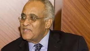 Dr.Salim Ahmed Salim mmojawapo wa Viongozi waliopo katika jopo la Kuchagua mshindi wa tuzo ya Mo Ibrahim