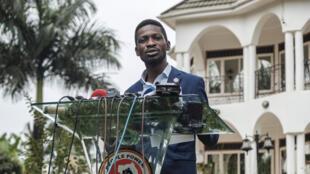 Bobi Wine - Ouganda - Robert Kyagulanyi