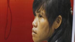 La Philippine Mary Jane Veloso devait être exécutée mardi 28 avril. Contre toute attente, elle a obtenu un sursis.