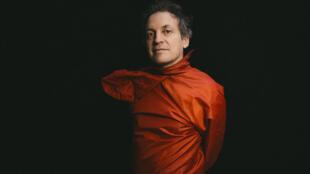 Mathieu Boogaerts - photo Noémie Reijnen 1 - Musiques du monde