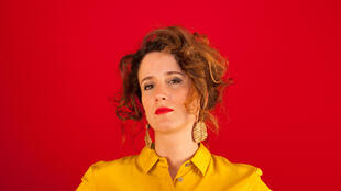 La chanteuse Anissa Bensalah sort un nouvel album «Sovaj».