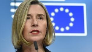 Евросоюз требует немедленно прекратить ракетные удары по Израилю