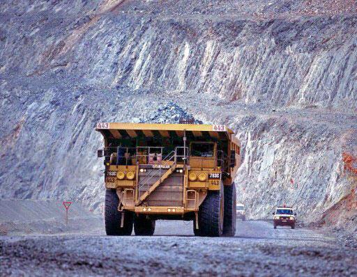 Mount Keith est une mine à ciel ouvert de nickel des mines en Australie-Occidentale. La production de nickel devrait augmenter de 11 % en 2012.