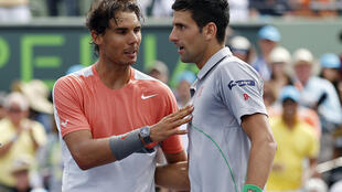 En la última final Nadal-Djokovic, en marzo en Miami, el serbió aplastó al español. ¿Logrará repetirlo en París?