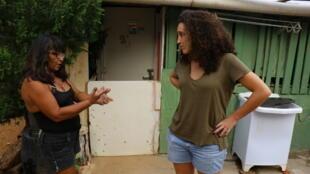 Brésil : au coeur d'une favela autogérée par des femmes.