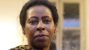 A escritora ruandesa Scholastique Mukasonga participa da 15ª Flip