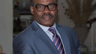 Nicolas Kazadi a été le coordonnateur de ce programme d'urgence à la présidence.