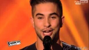 10 мая победителем французского телешоу «Голос-2014» стал 17-летний цыганский виртуоз гитары и вокала Кенджи Жирак