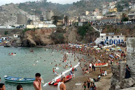 Le ramadan tombe pendant la saison estivale. Cette année en Algérie, l'industrie du tourisme connaïtra une baisse au mois d'août.